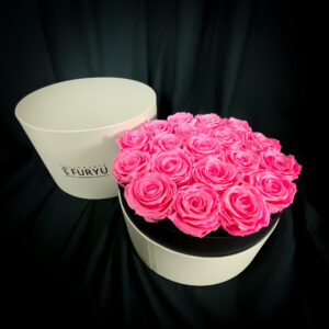 pink luxury